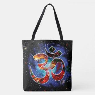 Tote Bag OM universel Asana