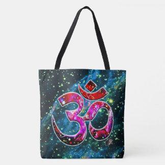 Tote Bag OM universel Bodhi