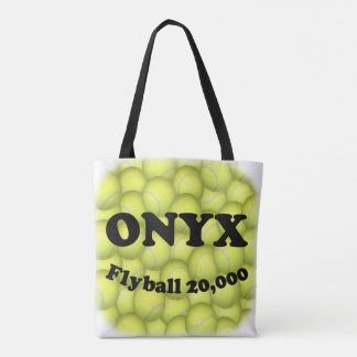 Tote Bag ONYX de Flyball, 20.000 points