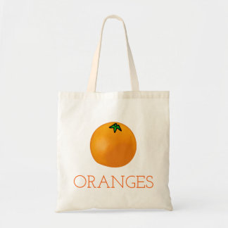 Tote Bag Oranges