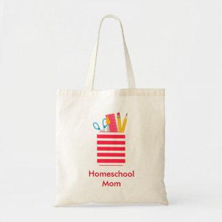 Tote Bag Organisateur d'approvisionnement de maman de