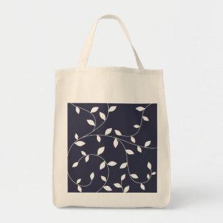 Tote Bag ornement mignon de feuille