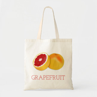 Tote Bag Pamplemousse