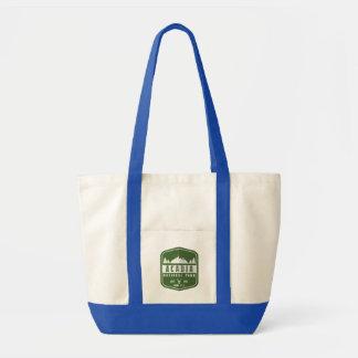 Tote Bag Parc national d'Acadia