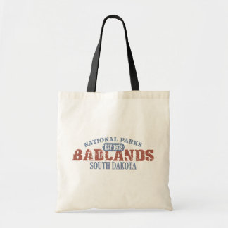 Tote Bag Parc national de bad-lands