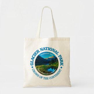 Tote Bag Parc national de glacier