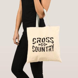 Tote Bag Pays croisé