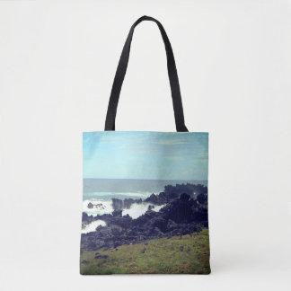 Tote Bag Paysage 2 Fourre-tout d'Hawaï