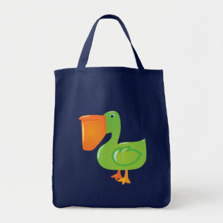 Tote Bag Pélican