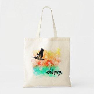 Tote Bag Pélican d'Ahhway.™