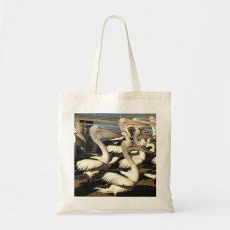Tote Bag Pélican Fourre-tout