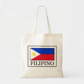 Tote Bag Philippin