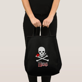 Tote Bag Pirate sien
