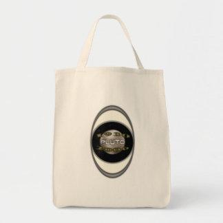 Tote Bag Pluton 1930-2006 commémoratif