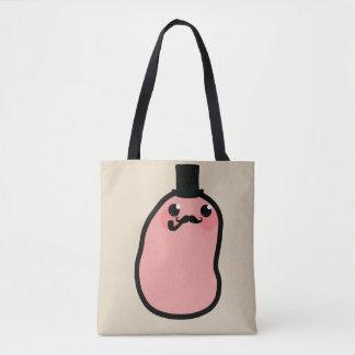 Tote Bag Pomme de terre Cool Kawaii