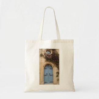 Tote Bag Porte de bleu de Malte