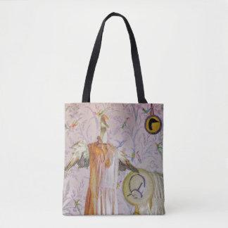 Tote Bag Portrait de Mme Smew's