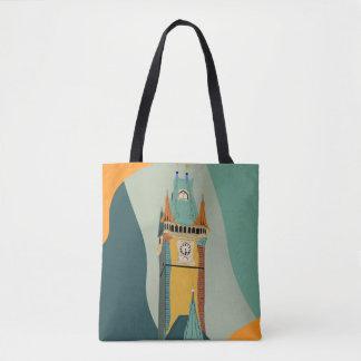 Tote Bag Prague bag