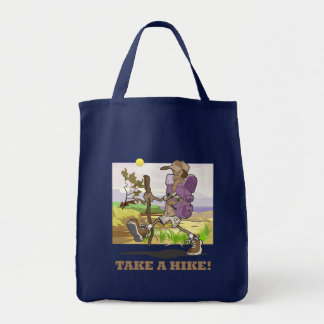 Tote Bag Prenez une hausse !