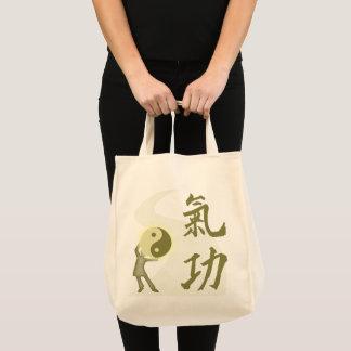 Tote Bag QiGong