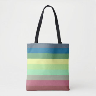 Tote Bag Rayures