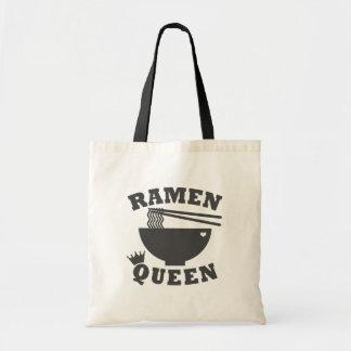 Tote Bag Reine de Ramen