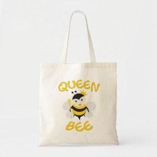 Tote Bag Reine des abeilles