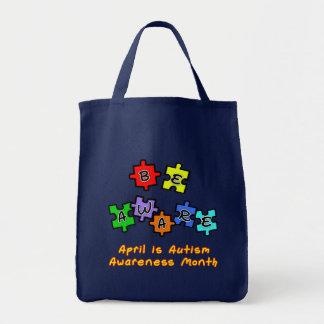 Tote Bag RENDEZ-VOUS COMPTE - avril est mois de