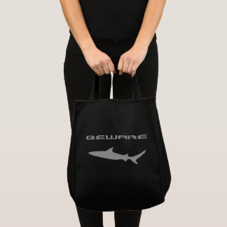 Tote Bag Requin