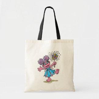Tote Bag Rétro art d'Abby Cadabby