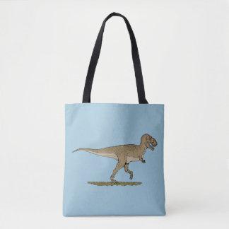 Tote Bag Rex de Tyrannosaurus