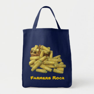 Tote Bag Roche d'agriculteurs