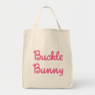 Tote Bag Rodéo de ~ de lapin de boucle