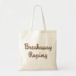 Tote Bag Roping détaché de ~ de rodéo