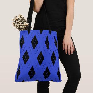Tote Bag s-Tote's_Multi-Style de Royal-Jacquard-Épaule-Sac