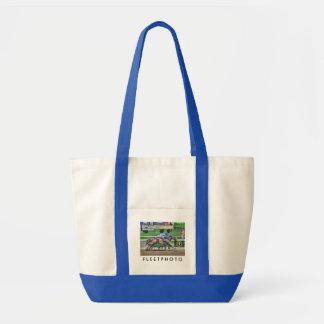 Tote Bag Saint royal et grande substance