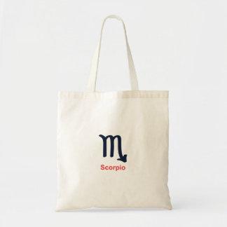 Tote Bag Scorpion Fourre-tout/sac