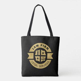 Tote Bag Services juridiques du cabinet juridique  
