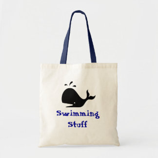 Tote Bag Substance de natation