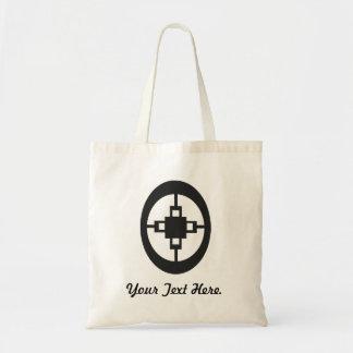 Tote Bag Symbole de dame dame | pour l'intelligence et