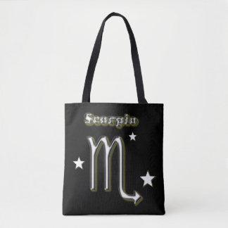 Tote Bag Symbole de Scorpion