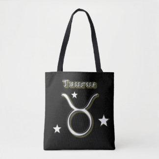 Tote Bag Symbole de Taureau