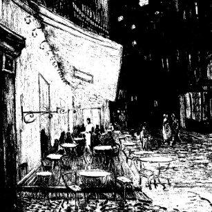 Sacs Portefeuilles Vincent Van Gogh Zazzle Be