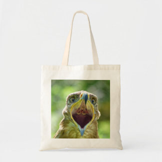 Tote Bag Tête 001 d'Eagle de steppe 2.1.2