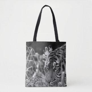 Tote Bag Tigre de Sumatran