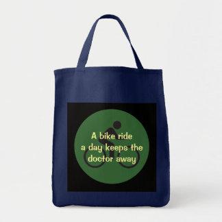 Tote Bag tour quotidien