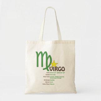 Tote Bag Traits Fourre-tout de Vierge