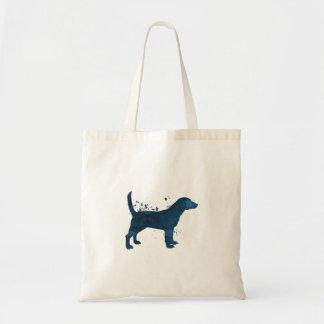 Tote Bag Un beagle