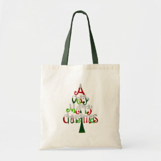 Tote Bag Un Noël très Joyeux
