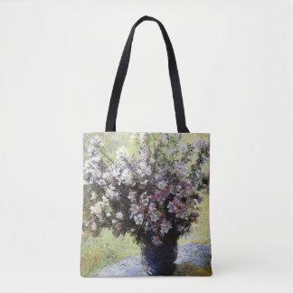 Tote Bag Vase de fleurs